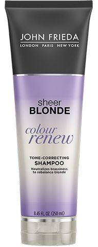 Colour Renew Tone Correcting Shampoo