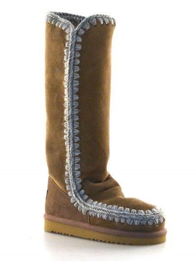 Mou Eskimo Tall støvler (DKST)