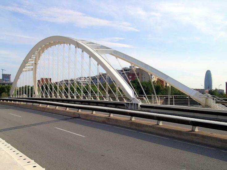 roda bridge santiago calatrava - Google Search