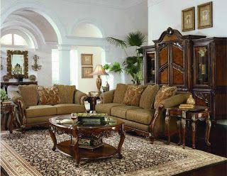 Interior Rumah | Jasa Arsitektur Rumah | Jasa Desain Ruko - 085764280280: 5 Cara membuat interior rumah klasik menjadi rapi