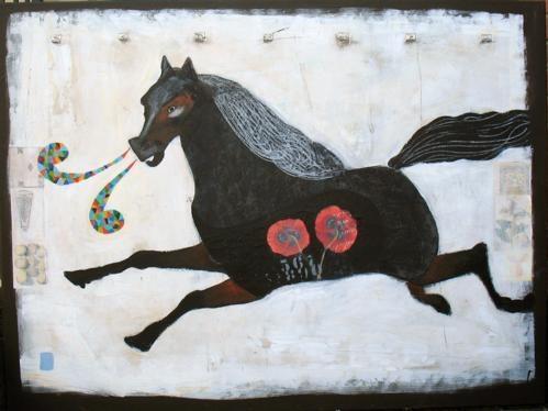 .: Art Hors