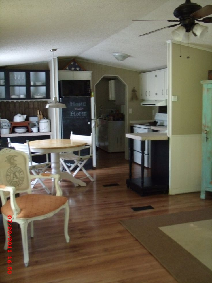 17 Best Images About Single-wide Mobile Home Renos On