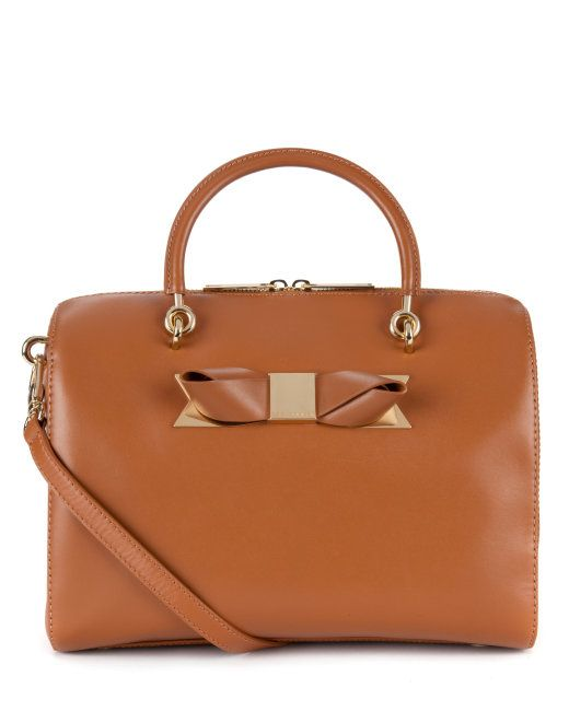 I need this Beaut by Ted Baker Bag in my life NOW!