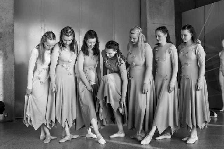 Theaterballettschule Magdeburg #ballett