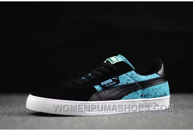 http://www.womenpumashoes.com/puma-suede-winterized-black-lake-blue-2016-winter-women-men-top-deals-q7med.html PUMA SUEDE WINTERIZED BLACK LAKE BLUE 2016 WINTER WOMEN MEN TOP DEALS Q7MED Only $88.00 , Free Shipping!