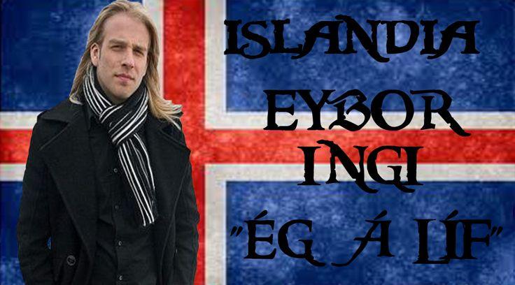 Eybor Ingi - Islandia