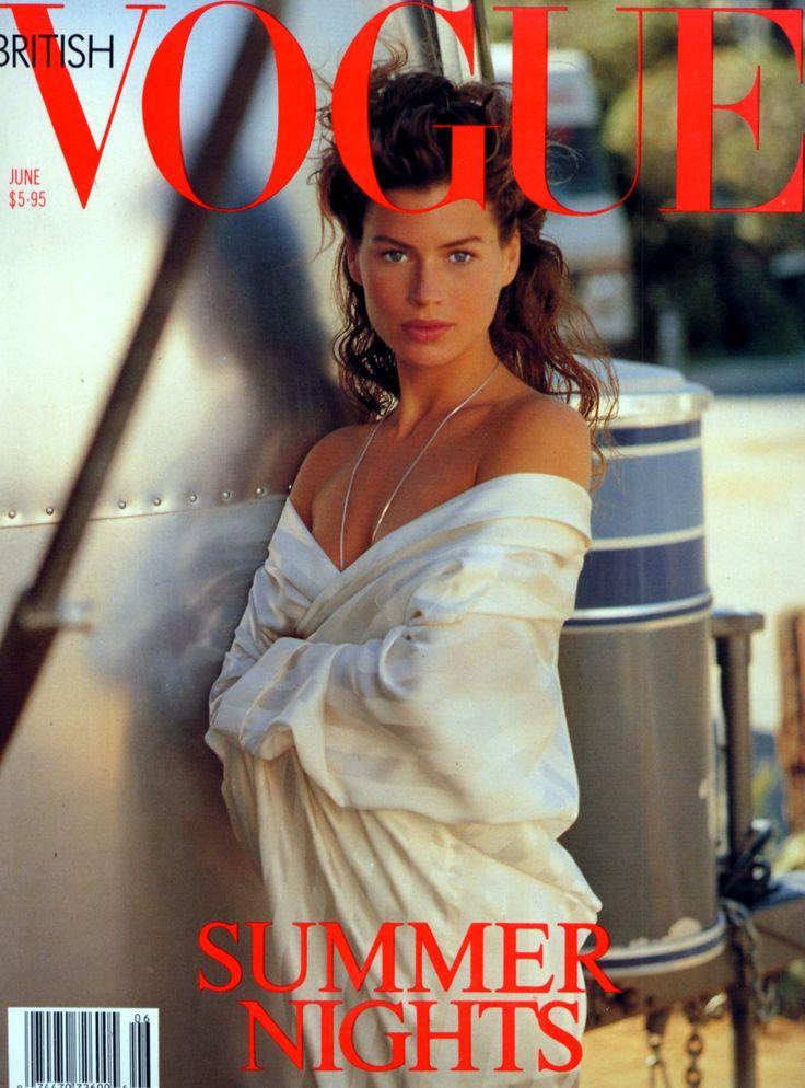 2608 best supermodel covers images on pinterest magazine. Black Bedroom Furniture Sets. Home Design Ideas
