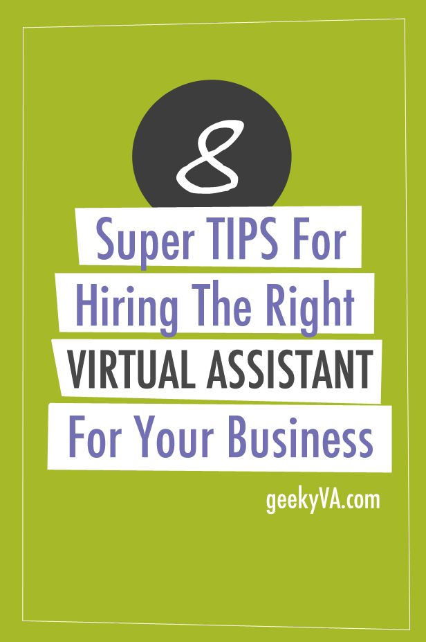 52 Best Virtual Assistant Tips Images On Pinterest | Business Tips