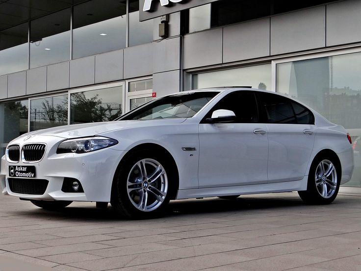 #BMW #BMW2016 #BMW525