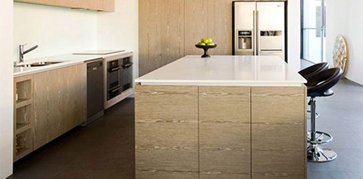 Kitchen Architect/Designer Sam Teoh Architects