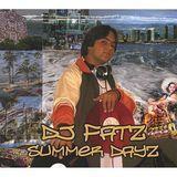 Summer Dayz [CD]