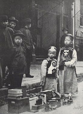#6 Immigrants for Opportunities: The Chinese Exclusion Act, signed in 1882 by President Chester A. Arthur. was the first law to restrict immigration into the United States. It stopped Chinese from immigrating to the US and prevented them from becoming US citizens.