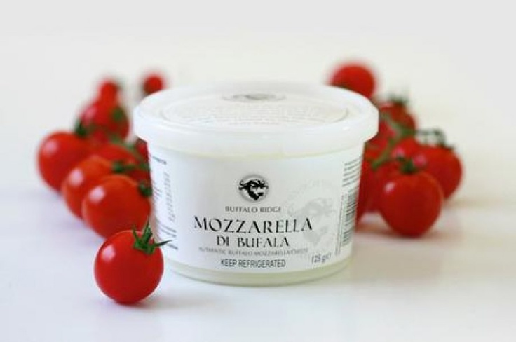 Buffalo Ridge Mozarella