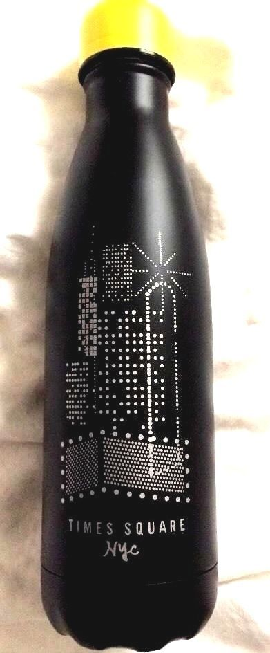 Starbucks Limited Edition Nyc Times Square S Well Bottle