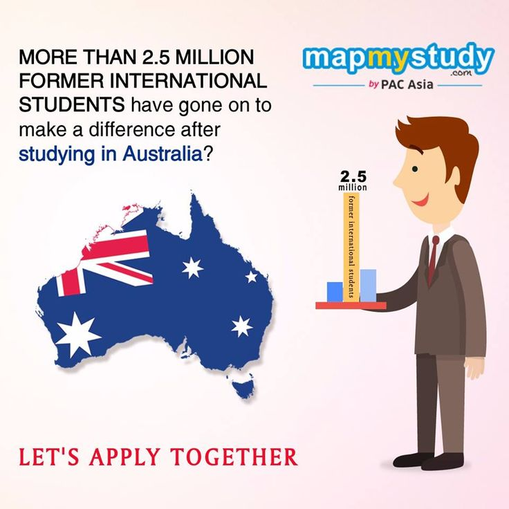 Study Overseas in Australia Study, Study abroad, Australia
