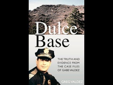 """Dulce Base UFO and Cattle Mutilation Mystery Solved-Interview w/ Greg Valdez, author of """"DULCE BASE"""" - YouTube"""