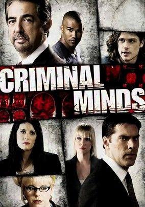 """Criminal Minds"" TV Show on CBS (2005 - Present)"
