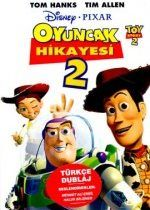 Oyuncak Hikayesi 2 / Toy Story 2 Türkçe Dublaj izle