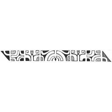 Resultado de imagen para desenho maori