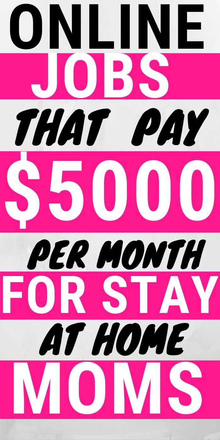 Many opportunities out there offer work-from-home jobs to help you make extra mo… – Jobs from home