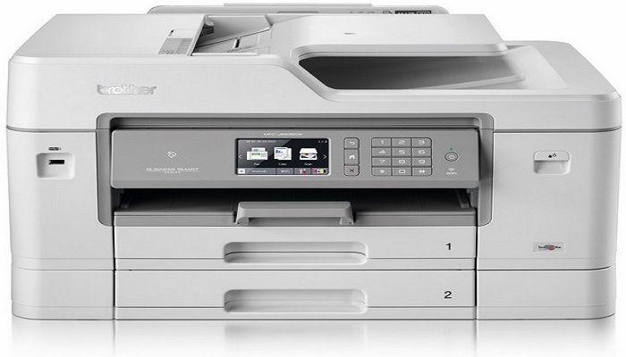 Global Consumer Grade Inkjet Printer Market 2017 - HP, Canon, Epson, Brother, Samsung - https://techannouncer.com/global-consumer-grade-inkjet-printer-market-2017-hp-canon-epson-brother-samsung/