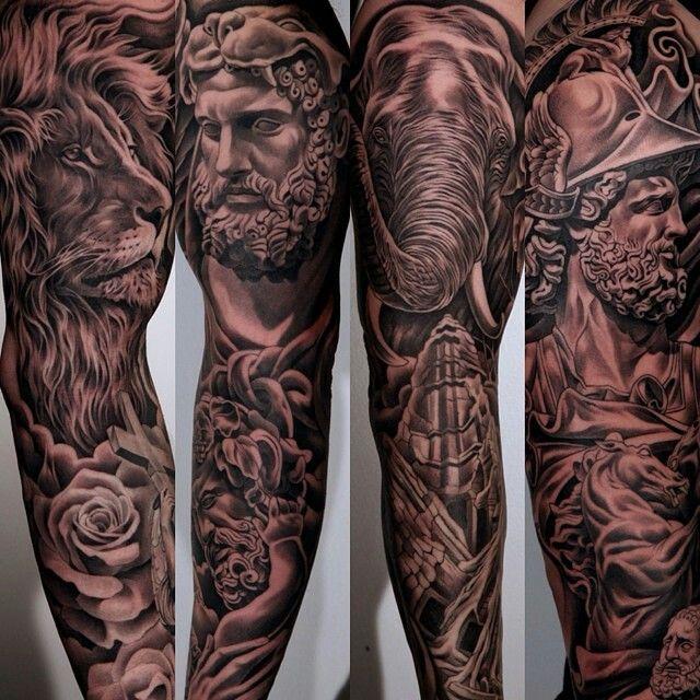 Best 25+ Zeus Tattoo Ideas On Pinterest