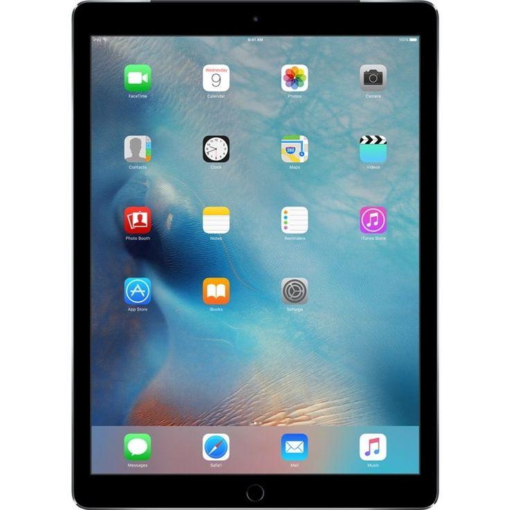 Tableta Apple iPad Pro, 4 GB RAM, 128 GB, 4G, Gri
