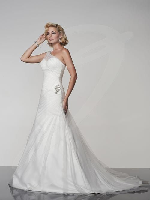 Balletts Bridal - 20554 - Wedding Gown by Jacquelin Bridals Canada -