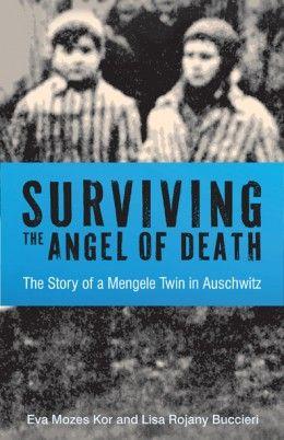 Interview with Author and Holocaust Survivor Eva Kor