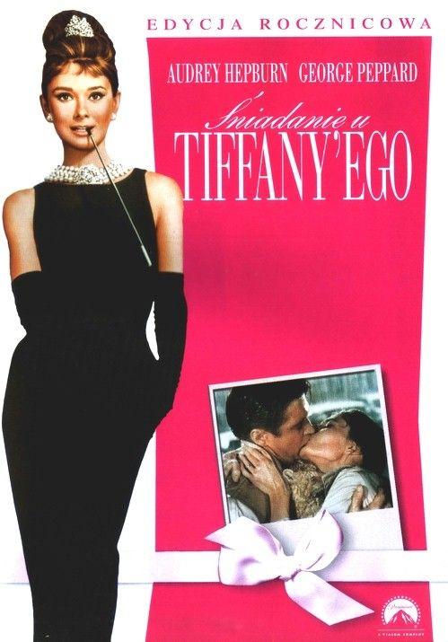 Śniadanie u Tiffany'ego reż. Blake Edwards