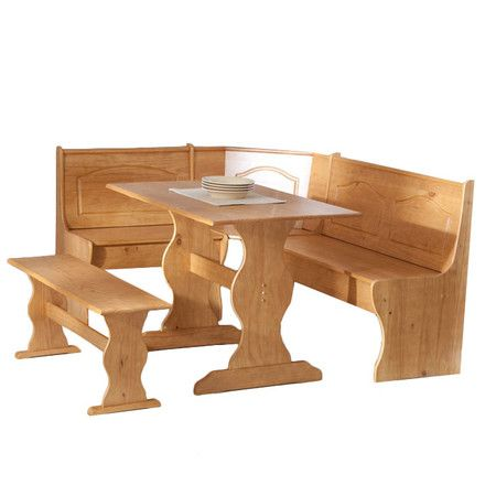 3 Piece Chelsea Nook Set