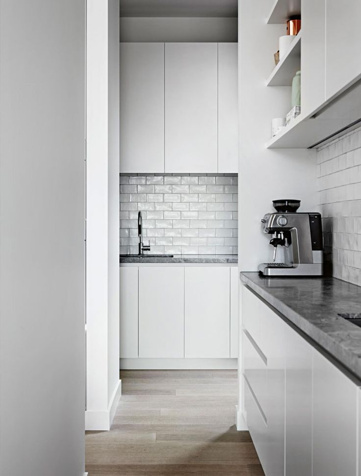25 Best Ideas About White Cupboards On Pinterest White