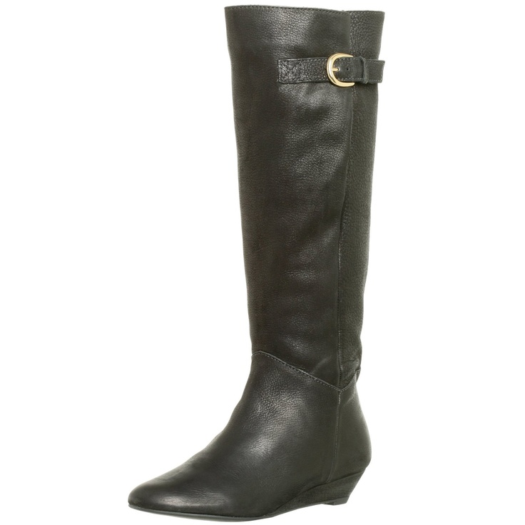 Steve Madden Intyce Boots. Most amazing purchase ever (: