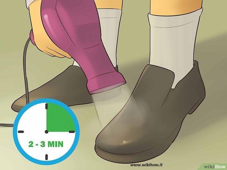 Come pulire scarpe e borse in pelle Non sprecare