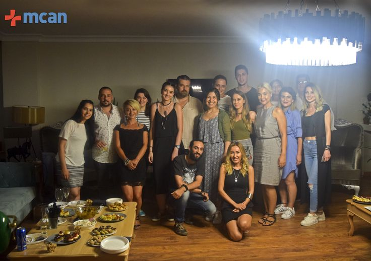 #MCANHealth, #Istanbul had a great performance on July-2017 by exceeding its targets. MCAN Health employees and its doctors celebrated their success at a party on Friday night.