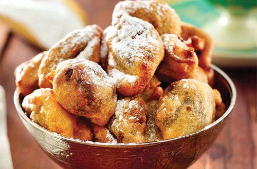 Kastamonu Lokması | Mutfakta Yemek Tarifleri
