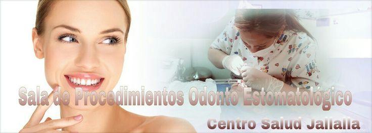 Centro Salud Jallalla