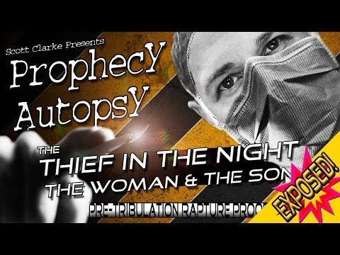 What The September, 2017 Revelation 12 Sign Tells Us ...