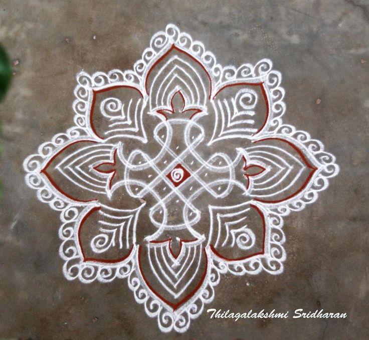 Thilagalakshmi Sridharan