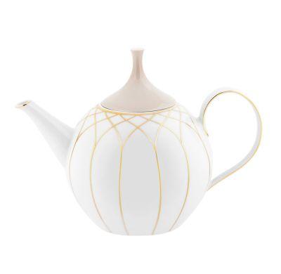 Terrace Teapot | Vista Alegre