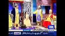 The Awesome World: Hasb e Haal With Badsha Salamat On Dunya News 23rd...