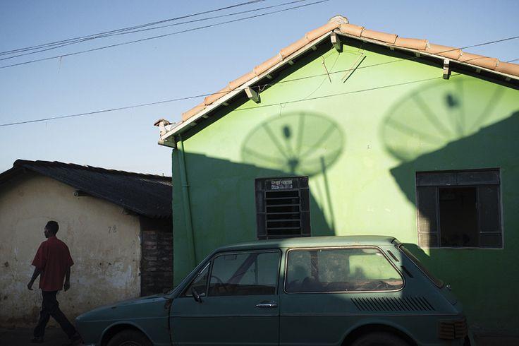 Project : Cássia, Minas Gerais (2010-2012) - Gustavo Minas