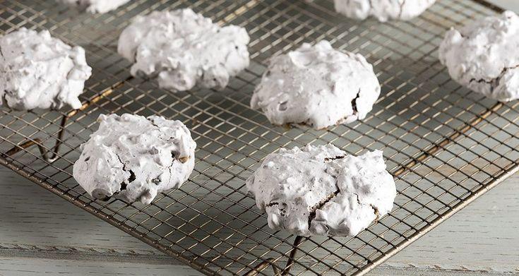Εύκολα και γρήγορα μπισκότα