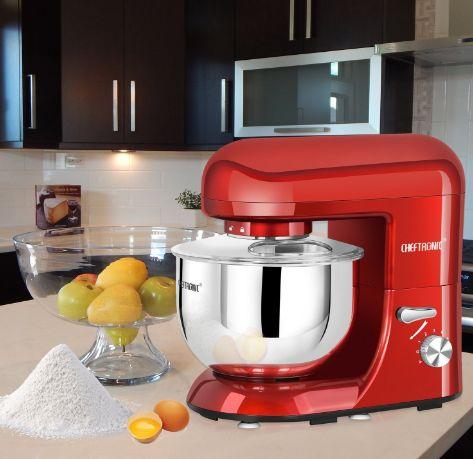 10 best Mixer images on Pinterest Stand mixer, Food processor - studio profi küchenmaschine