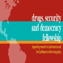 Drugs Security and Democracy Fellowship Program  in Latin America and Caribbean, and applications are submitted till 2nd March, 2015. Open Society Foundations is awarding DSD research fellowship to applicants conducting research in Latin America or the Caribbean who are fully embedded in and committed to the region. - See more at: http://www.scholarshipsbar.com/drugs-security-and-democracy-fellowship-program.html#sthash.rf8kC11M.dpuf