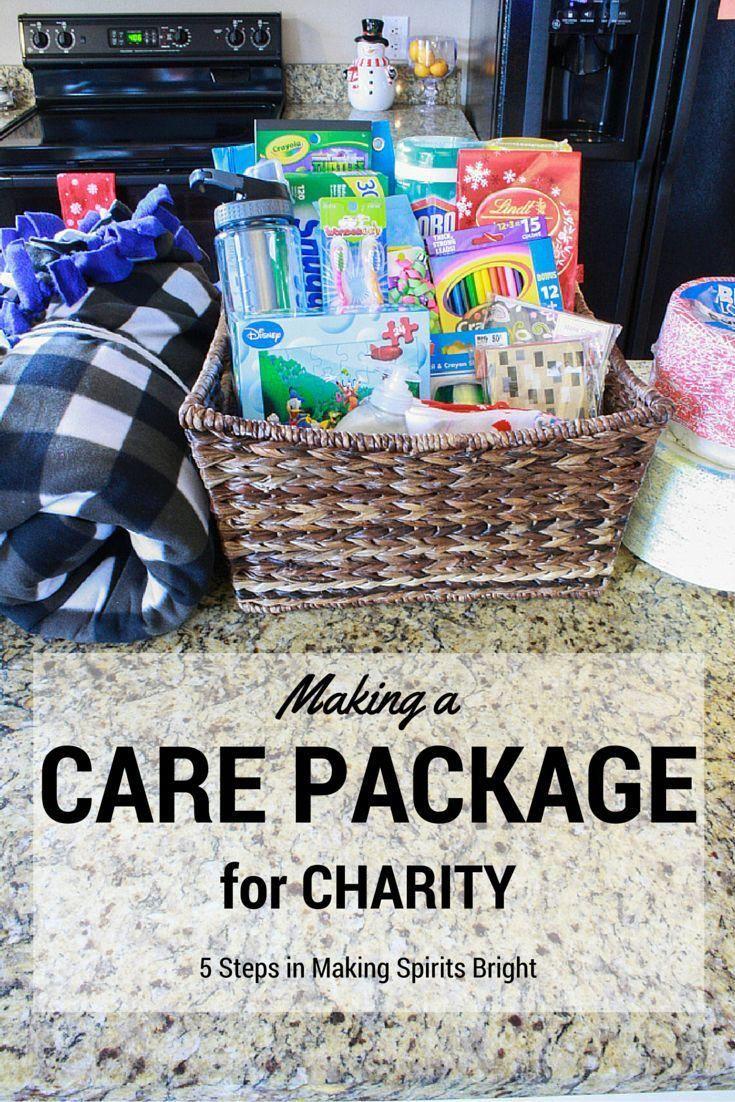 Making Seasons Bright Through Charity | Christmas gifts ...