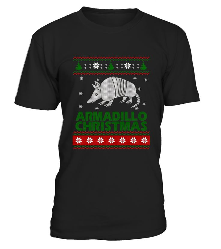 Christmas Ugly 2016 For Armadillo T Shirt  Funny Christmas T-shirt, Best Christmas T-shirt