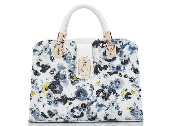 Borse Bag Liu Jo : Borse liu jo svelati i prezzi della nuova collezione pe