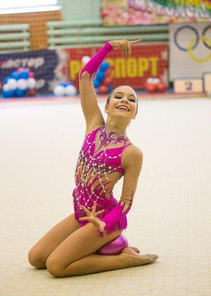 Maria Timoshkina's photos