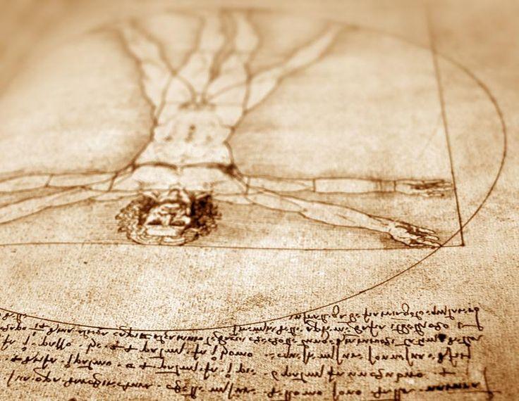 QUIZ  Er war ein Alleskönner: Leonardo da Vinci. Aber wisst ihr auch alles über ihn, seine Werke, seine Umgebung und seine Zeit? Zum Quiz!